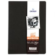 Canson Inspiration Art Book 21 cm x 29,7 cm A/4 2 db