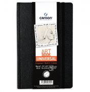 Canson Universal Art Book 10,2 x 15,2 cm